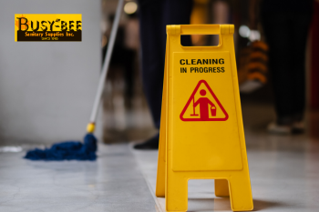 Corporate & Business Hygiene: Top Commercial Cleaning Supplies  | BC, AB, MA