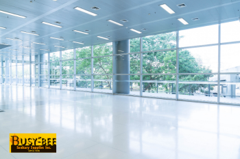 The Best Products to Clean Commercial Floors | Floor Cleaning Products, BC, AB, MA